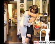 She Is From Milf-meet - Married Woman Cheats In T