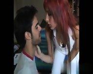 I Am From Cheat-meet - Puta Locura Latin Redhead