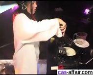 From Cas-affair - After Bukkake  Scrambled