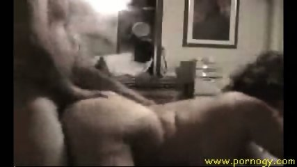 Asian amateur busty milf fucked - scene 12