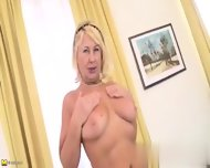 Cheated At Milf-meet - Perfect Sexy Granny Needs