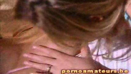 Hot Lesbians Part 1 - scene 1