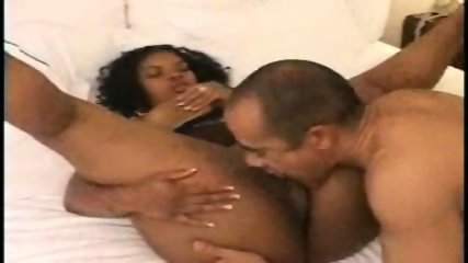 Big Black Ass 3 - scene 1