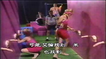 American Sex Gladiators - scene 2