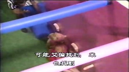 American Sex Gladiators - scene 3