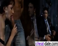 Fuck Her From Cheat-date - Veronica Sinclair Black S