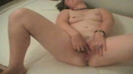 Amateur Finger-Fick (deutsch) - scene 5
