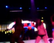 Hustler Party @ Empire Club - scene 10