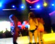Hustler Party @ Empire Club - scene 12