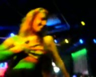 Hustler Party @ Empire Club - scene 3