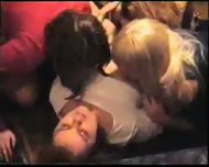 Hot Swedish amateur orgy part1 - scene 10