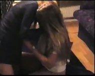Hot Swedish amateur orgy part1 - scene 2