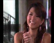 VHBs Gone Wild w/ DJ MO (Part 3- Jennifer Lee) - scene 1