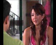 VHBs Gone Wild w/ DJ MO (Part 3- Jennifer Lee) - scene 4