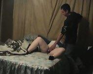 chubby britt fuck - scene 1