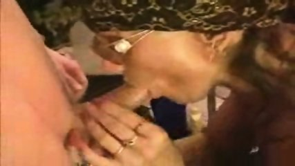 40 years old milf suck 20 years old cock(facial) - scene 7
