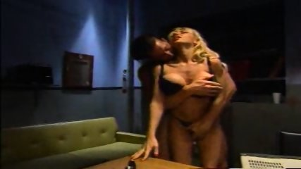 Sex with Police Man - scene 1