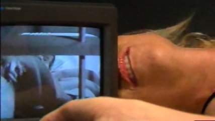 Sex with Police Man - scene 2