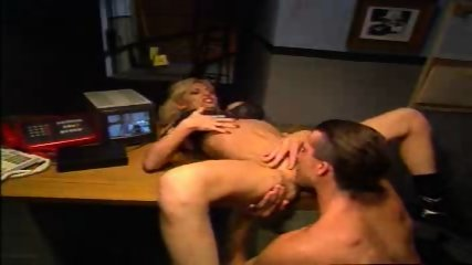 Sex with Police Man - scene 3
