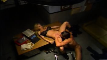 Sex with Police Man - scene 4