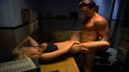 Sex with Police Man - scene 7
