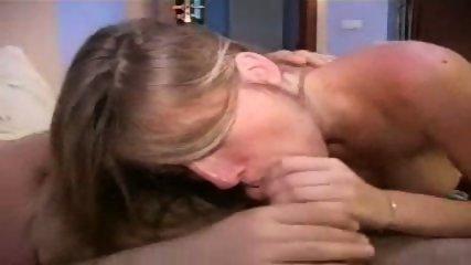 Cum stained Face - scene 10
