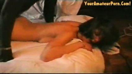 BLACK guy fucking a hot white lady (part 2/2) - scene 11