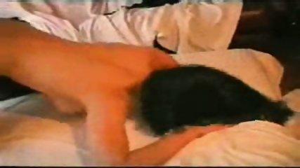 BLACK guy fucking a hot white lady (part 2/2) - scene 7
