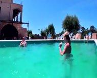 My Pussy On Cas-affair - Mallorca Maedchencamp Auf