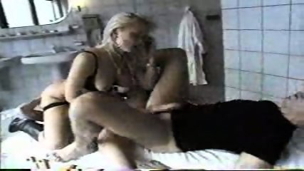 Pretty Girls doing one Guy - scene 3