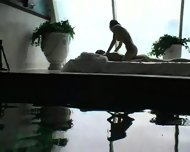 Ymmi a dutch/japanese real geisha Part 2 - scene 4