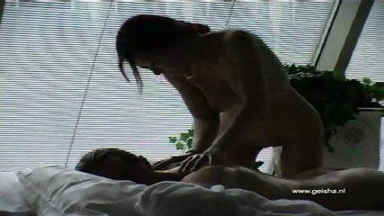 Ymmi a dutch/japanese real geisha Part 1 - scene 6