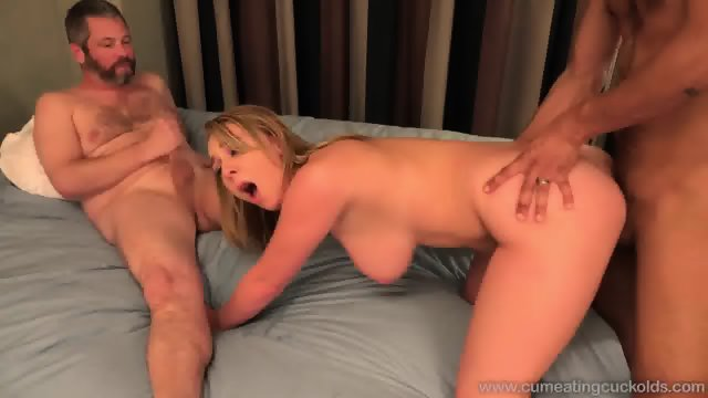 Brooke Wylde S Hubby Gives Her A Bbc