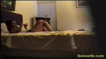Hidden camera toy fucking - scene 1