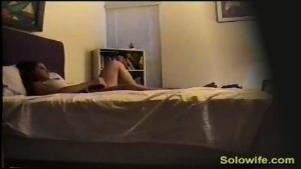 Hidden camera toy fucking - scene 5