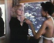Sensual Show Scene Clip - Interracial - scene 1