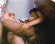 Sensual Show Scene Clip - Interracial - scene 12