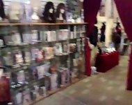Sexy Shop Adamo ed Eva di Cremona - scene 9