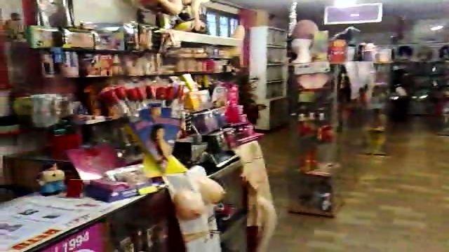 Sexy Shop Adamo ed Eva di Cremona