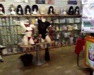 Sexy Shop Adamo ed Eva di Cremona - scene 7