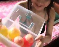 Hanai Miri topless - scene 2