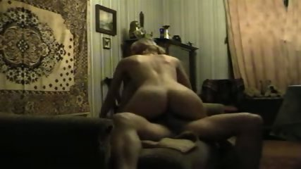 Homemades having some nice hardcore sex (part 1) - scene 5