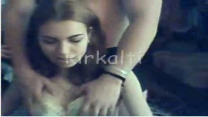turkish couple - scene 12