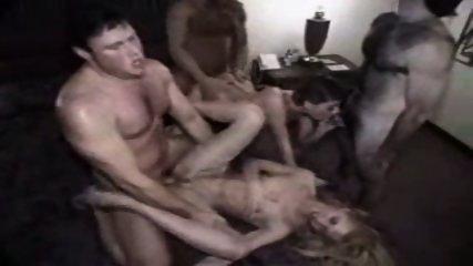 Swingers party 3 - scene 2