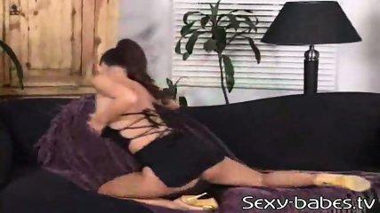 Nikki Nova - scene 1