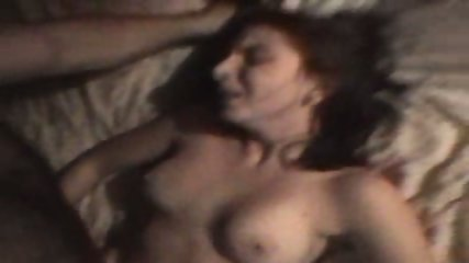 Amateur fuck and facial - scene 12