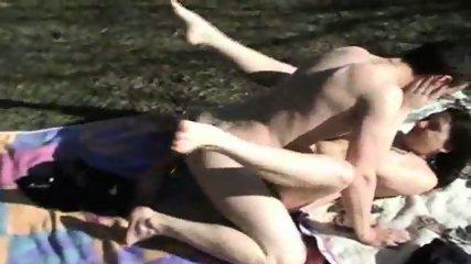 Sex am See - scene 8