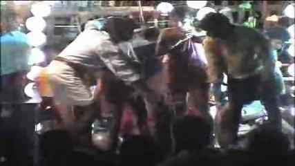 Indian Sexshow #2 - scene 11