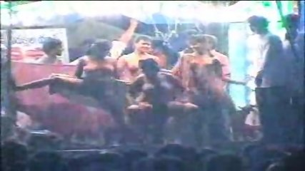 Indian Sexshow #2 - scene 1