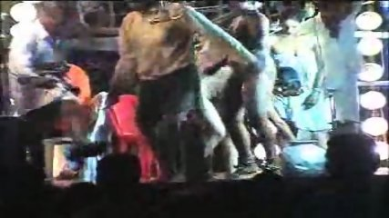 Indian Sexshow #2 - scene 6